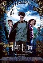 Affiche miniature du film Harry Potter et le prisonnier d'Azkaban