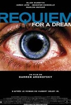 Affiche miniature du film Requiem for a dream