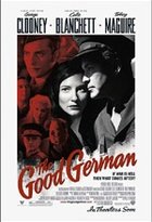 Affiche miniature du film The Good German