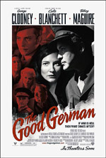 Affiche du film The Good German