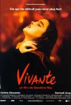 Affiche miniature du film Vivante