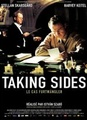 Taking sides, le cas Furtwängler