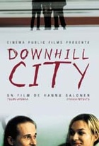 Affiche miniature du film Downhill City