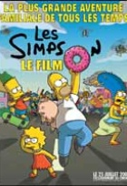 Affiche miniature du film Les Simpson - le film