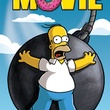 The Simpson Movie - poster teaser