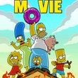 The Simpson Movie - Homer, Bart et Marge