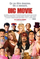 Affiche miniature du film Big Movie