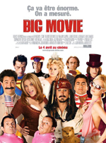 Affiche du film Big Movie