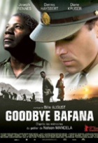 Affiche miniature du film Goodbye Bafana