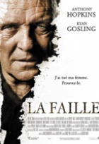 Affiche miniature du film La Faille