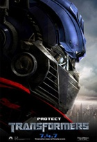 Affiche miniature du film Transformers