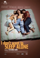 Affiche miniature du film I Don't Want to Sleep Alone