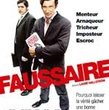 Faussaire - Faussaire