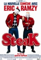 Affiche miniature du film Steak