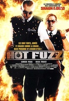 Affiche miniature du film Hot Fuzz