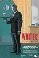 Affiche miniature du film Waiter !