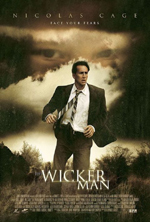 Affiche du film The Wicker Man