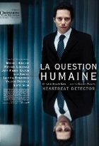 Affiche miniature du film La Question Humaine