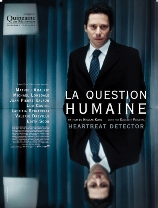 Affiche du film La Question Humaine