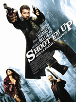 Affiche du film Shoot 'Em Up : que la fête commence