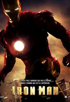 Affiche miniature du film Iron Man