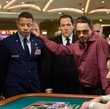 robert downey jr tony stark poker - Iron Man