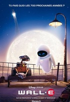 Affiche miniature du film Wall-E