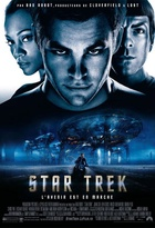 Affiche miniature du film Star Trek
