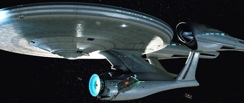 l uss enterprise