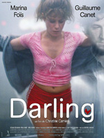 Affiche du film Darling