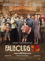 faubourg 36 - Faubourg 36