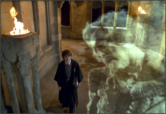 Harry potter et la chambre des secrets harry potter et for Chambre harry potter