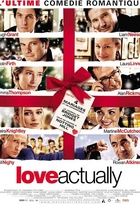 Affiche miniature du film Love actually