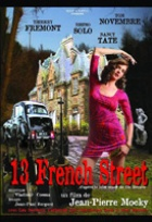 Affiche miniature du film 13th French Street