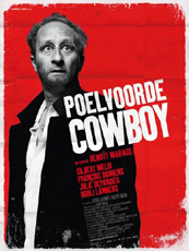 Affiche du film Cow Boy