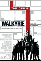 Affiche miniature du film Walkyrie