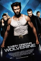Affiche miniature du film X-Men Origins : Wolverine