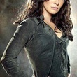 lynn collins - X-Men Origins : Wolverine