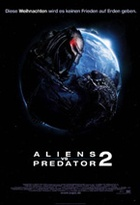 Affiche miniature du film Aliens vs. Predator - Requiem