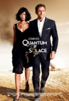 Affiche miniature du film Quantum of Solace