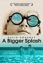 Affiche miniature du film A Bigger Splash