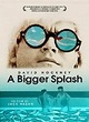 Affiche du film A Bigger Splash