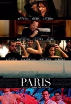 Affiche miniature du film Paris