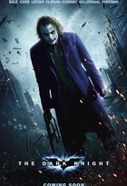 Affiche miniature du film The Dark Knight, Le Chevalier Noir