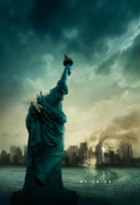 Affiche miniature du film Cloverfield (06-02-08)