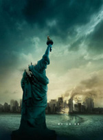 Affiche du film Cloverfield (06-02-08)