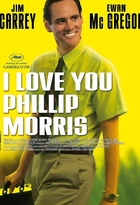 Affiche miniature du film I Love You Phillip Morris