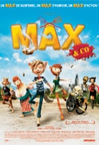 Affiche miniature du film Max and Co