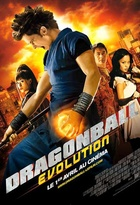 Affiche miniature du film Dragonball Evolution