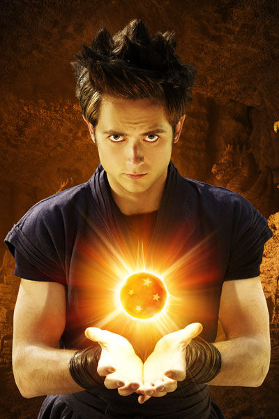justin chatwin - Dragonball Evolution